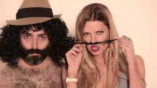 Funny Parody Of Robin Thicke's Blurred Lines Song