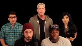 Beyonce's Greatest Songs Cover By Pentatonix