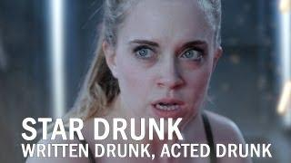 Short Film By Drunk People