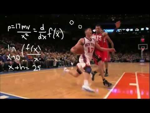 Jokes - How Jeremy Lin Scores