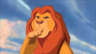 Funny Lion King Bloopers