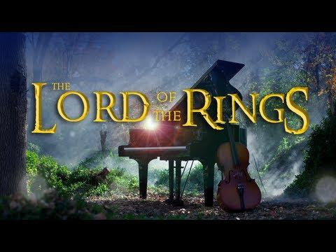 Awesome - Lord of The Rings - The Hobbit Cover By The Piano Guys