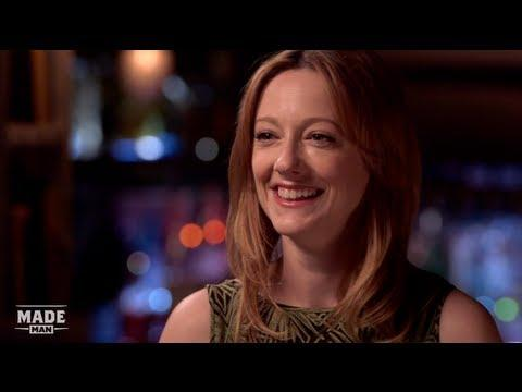 Funny Interview Of Judy Greer