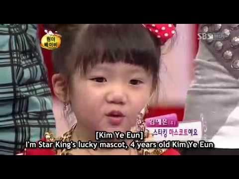 Cute - Little Girl Dances To KPop's Song