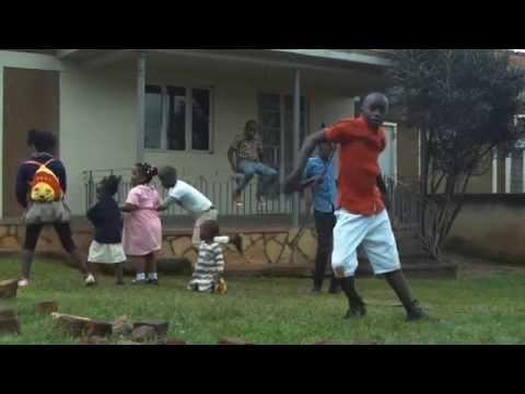 South African Kids Dancing To Eddy Kenzo's Sitya Loss