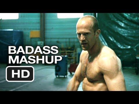 Awesome - Jason Statham Vs Everyone Supercut