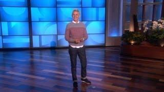 Ellen Talks About Abercrombie & Fitch