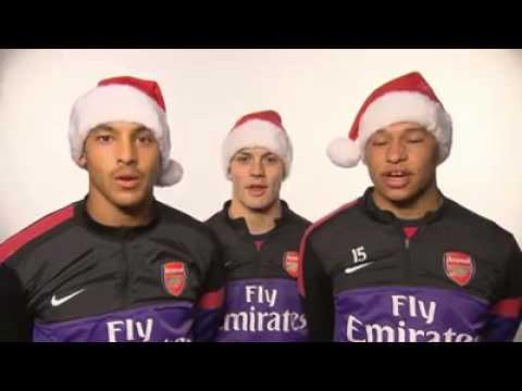 Funny Moments Of Arsenal