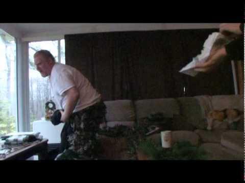 Pranks - Chocolate Pudding Poop In Diaper Scare Prank