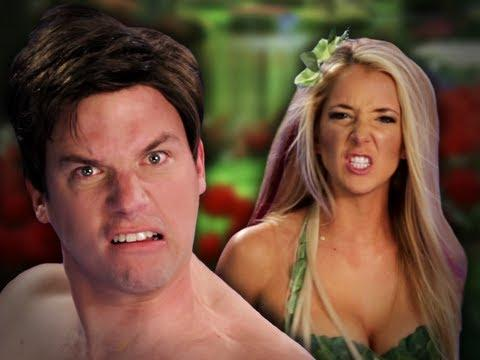 Jokes - Epic Rap Battle Between Adam And Eve
