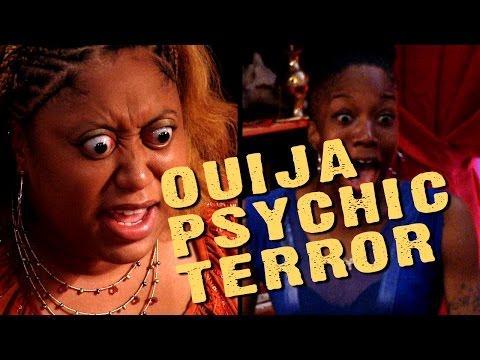 Funny Psychic Scare Prank