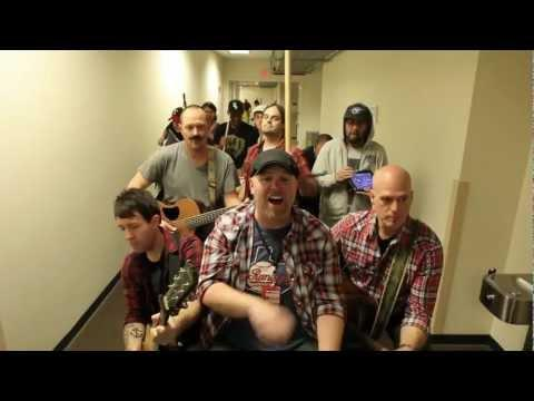 MercyMe - Justin Bieber's Baby Song Cover By MercyMe