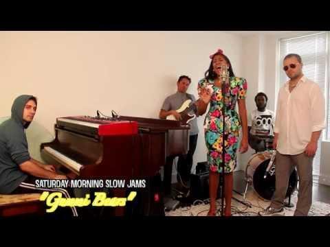 Gummi Bears Song Slow Jam Cover By Postmodern Jukebox