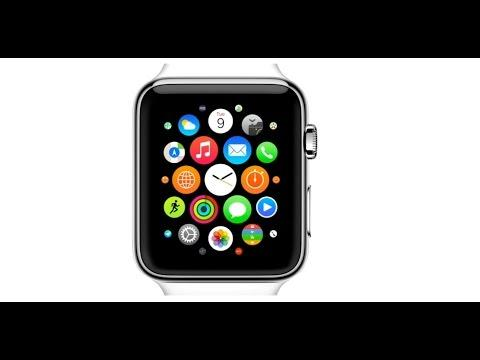 Funny Parody Of Apple Watch