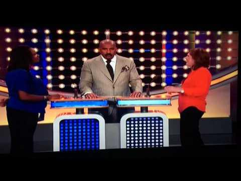 Family Feud Contestant Insults Her Husband