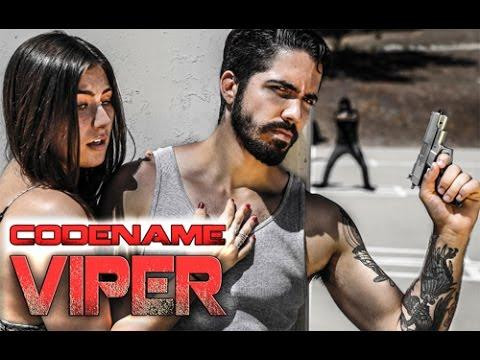 Realistic Action Movie Parody