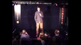 Chris Turner's Funny Stand Up