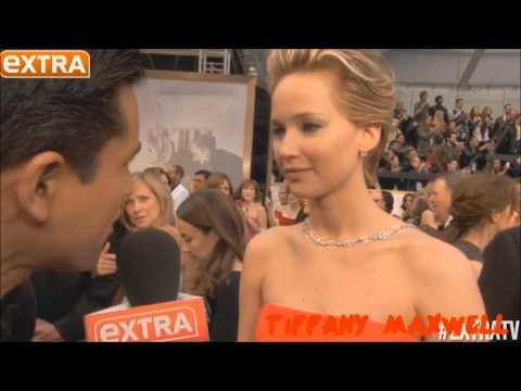 Jennifer Lawrence Is Hilarious Compilation - Part 25