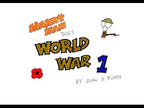 World War 1 Explained In 6 Minutes