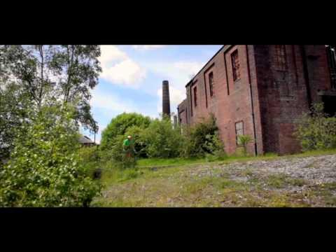 WIN - Danny Macaskill With Awesome Bike Stunts