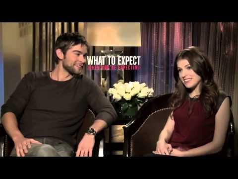 Funny Moments Of Anna Kendrick - Part 2