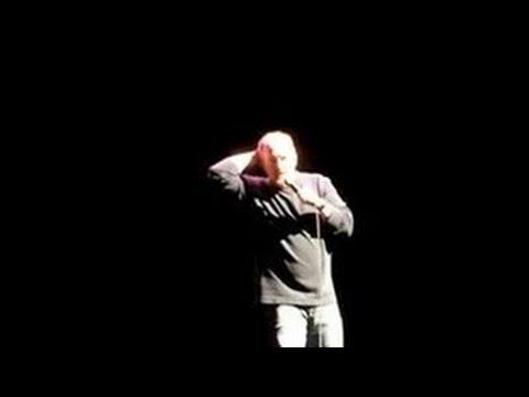 Louis CK's Funny Response To A Heckler