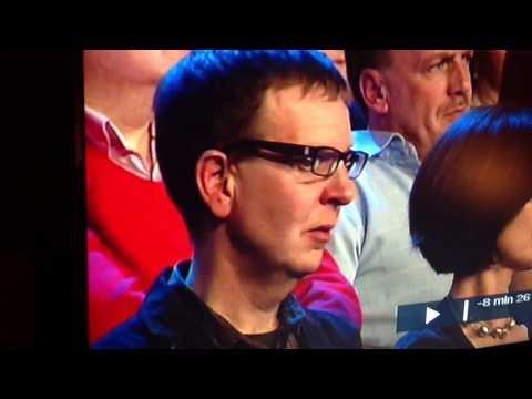 Jokes - Creepy Guy In The Audience