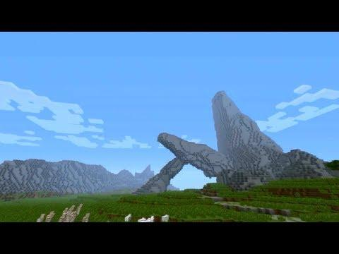 Cool - Lion King Opening In Minecraft Style