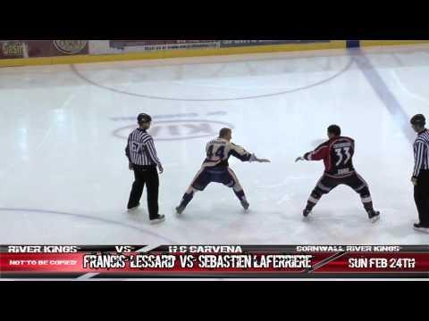 FAIL - Hockey Fight FAIL