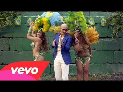 We Are One (Ole Ola) FIFA World Cup Song By Jennifer Lopez And Pitbull