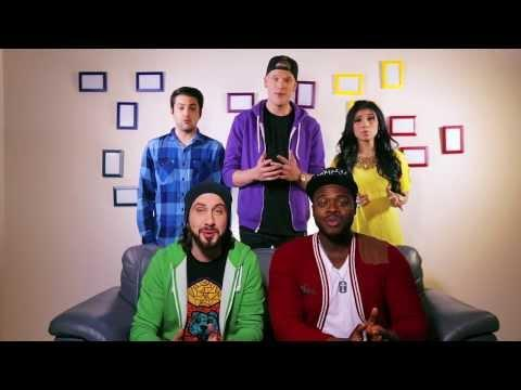 Calvin Harris' I Need Your Love Song A Capella Cover By Pentatonix