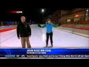 News Anchor From Fox 9 News Faceplants Live On Air