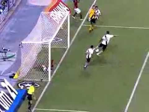 FAIL - How NOT To Score A Goal