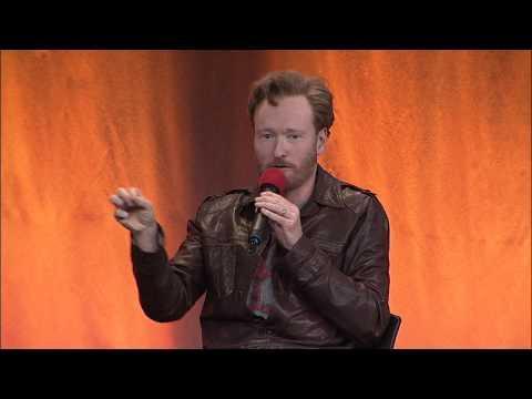 Jokes - Conan O'Brien Meets Google Team