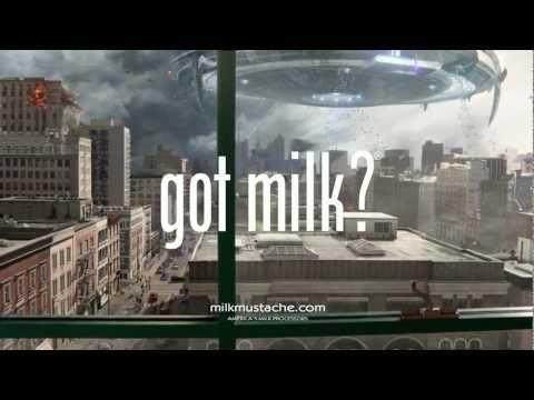 Jokes - Milk Is More Important Starring Dwayne Johnson