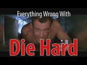 Movie Mistakes From Die Hard