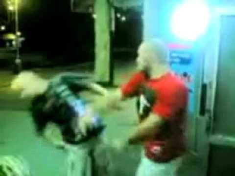 Jokes - Guy Passes Out After A Slap