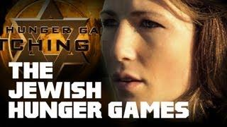 Hunger Games Movie Jewish Parody