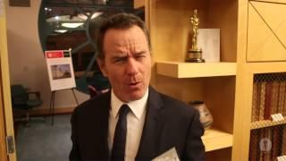 Best Advice To Aspiring Actors From Bryan Cranston