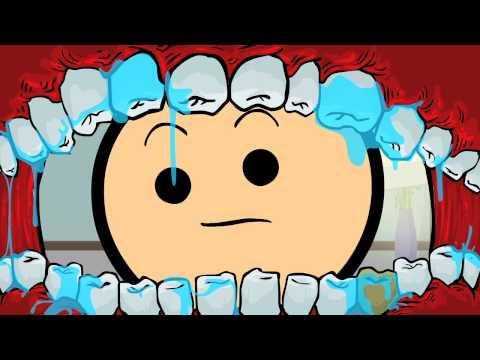 Visit To The Dentist - Cyanide And Happiness