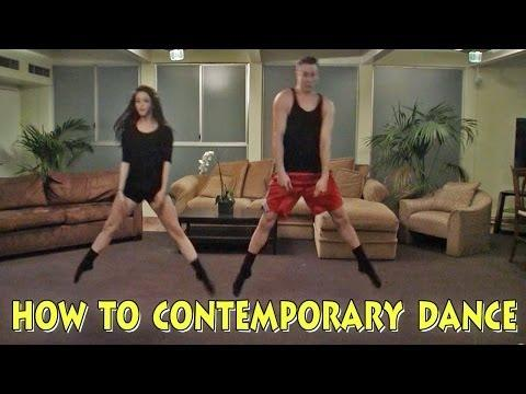Contemporary Dance Explained