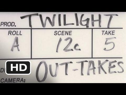 Parodies - Twilight Behind The Scenes Parody