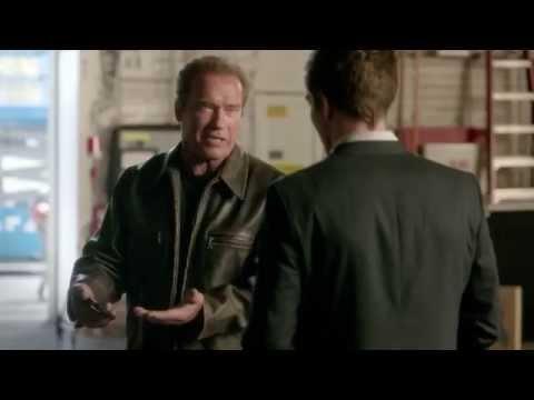 Funny Australian Real Estate Ad Starring Arnold Schwarzenegger