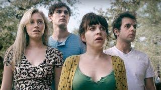 Funny Hell No Horror Movie Trailer Parody
