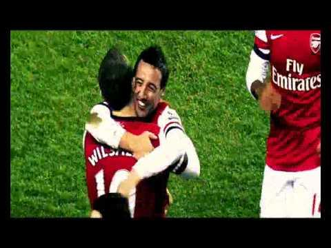 Funny Moments Of Arsenal Players - Part 8