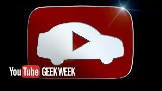 YouTube For Cars Called CarTube Parody