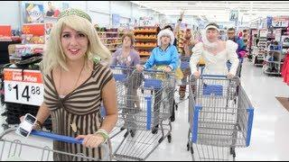 Real People Of Walmart Song