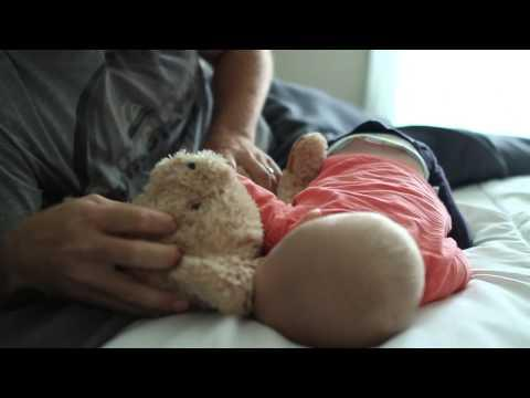 How To Escape From Your Sleeping Baby