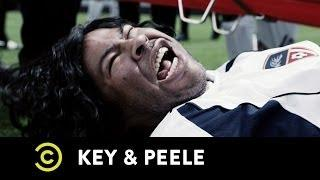 Soccer Injury By Key And Peele