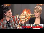 Jennifer Lawrence Is Hilarious Compilation - Part 11